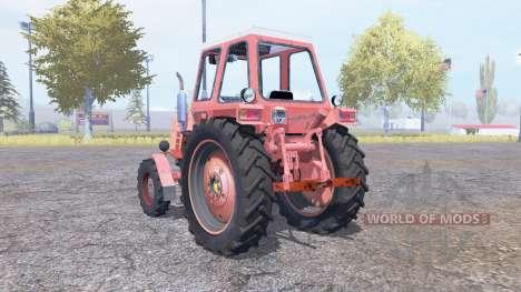 ЛТЗ-55 для Farming Simulator 2013