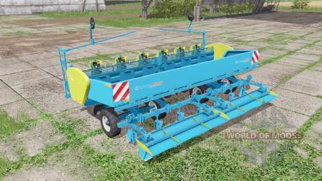 СПК-6 для Farming Simulator 2017