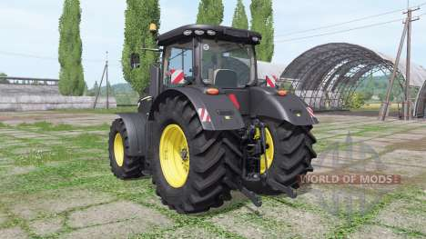 John Deere 7310R для Farming Simulator 2017