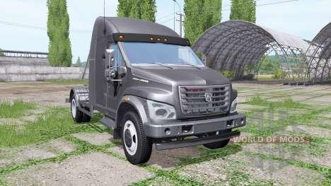ГАЗ ГАЗон для Farming Simulator 2017