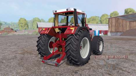 International Harvester 1255 XL для Farming Simulator 2015