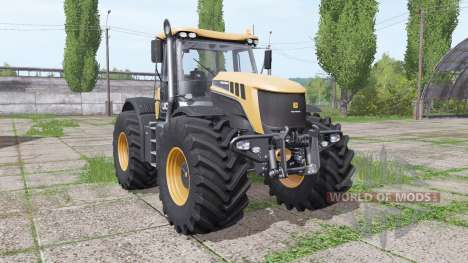 JCB Fastrac 3636 для Farming Simulator 2017