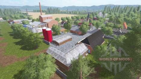 Sudhemmern для Farming Simulator 2017