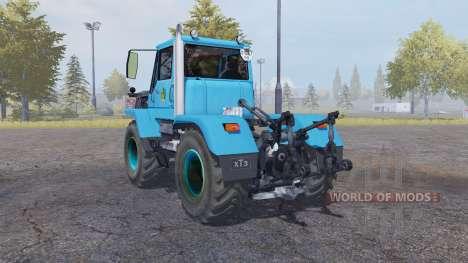 Т-150К-09 для Farming Simulator 2013