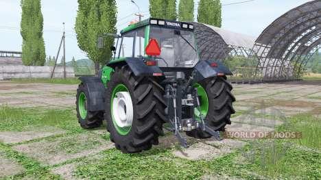 Valtra 8450 для Farming Simulator 2017