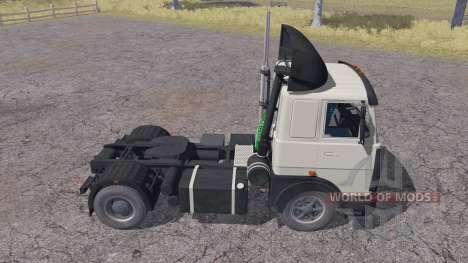 MAЗ 5432 для Farming Simulator 2013
