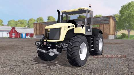 JCB Fastrac 8250 для Farming Simulator 2015