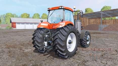 New Holland T8.380 для Farming Simulator 2015