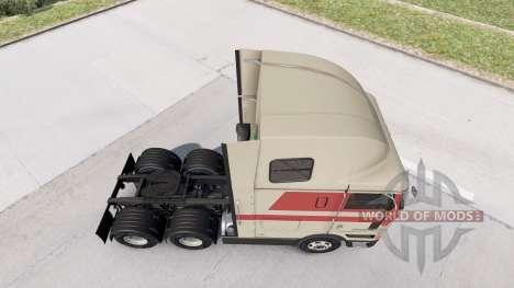 International 9800 v1.31 для American Truck Simulator