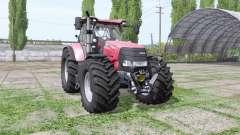 Case IH Puma 240 CVX v3.0 для Farming Simulator 2017