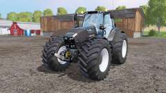 Deutz-Fahr Agrotron 7250 TTV Blаck Edition для Farming Simulator 2015
