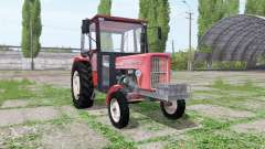 URSUS C-360 more configurations для Farming Simulator 2017