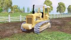 Caterpillar D4E 1978
