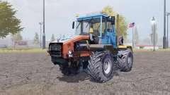 Слобожанец ХТА-220 для Farming Simulator 2013