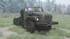 Урал 44202-31