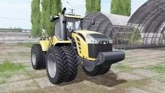 Challenger MT945E v4.0 для Farming Simulator 2017