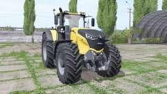 Challenger 1050 Vario v2.2 для Farming Simulator 2017