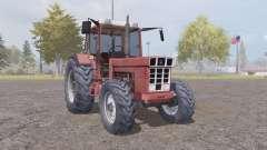 International Harvester 1055