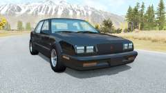 Bruckell LeGran Grand National v1.2 для BeamNG Drive