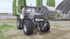 Case IH Puma 220 CVX
