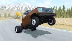 Gavril D-Series wheelie