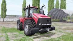 Case IH Steiger 580 v8.0 для Farming Simulator 2017