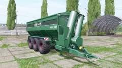 BERGMANN GTW 430