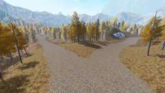 Larken Springs для Farming Simulator 2017