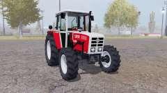 Steyr 8090A Turbo для Farming Simulator 2013