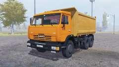 КамАЗ 4528-10