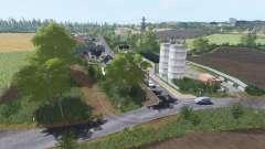 Belgique Profonde для Farming Simulator 2017