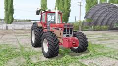 International Harvester 1455 XL для Farming Simulator 2017