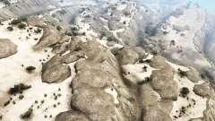 Flat Rock для MudRunner