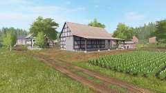 Altenstein v1.1 для Farming Simulator 2017