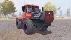 Т-150К-09 red для Farming Simulator 2013