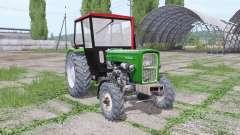 URSUS C-355 Turbo для Farming Simulator 2017
