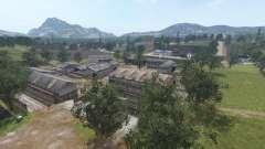 The Old Stream Farm v2.7 для Farming Simulator 2017