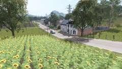 The Old Stream Farm v2.7.1 для Farming Simulator 2017