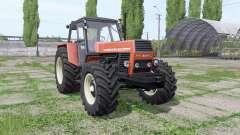 Zetor 12145 more configurations для Farming Simulator 2017