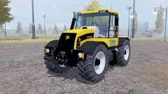 JCB Fastrac 3185 TOKO для Farming Simulator 2013