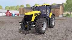 JCB Fastrac 8310 weight для Farming Simulator 2015
