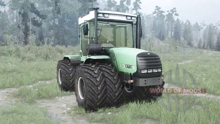 Т-17022 для MudRunner