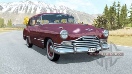 Burnside Special wagon для BeamNG Drive