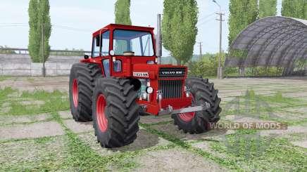 Volvo BM T 810 для Farming Simulator 2017