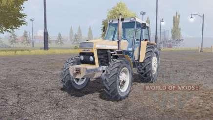 URSUS 1614 weight для Farming Simulator 2013