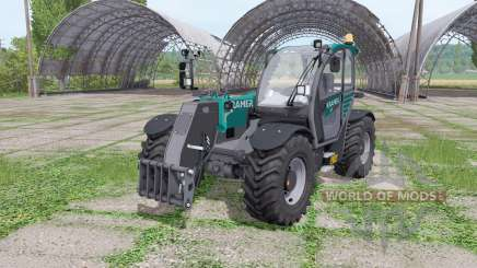 Kramer KT557 для Farming Simulator 2017