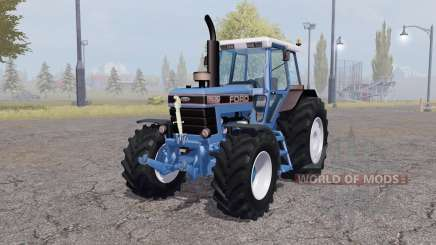 Ford 8630 Power Shift для Farming Simulator 2013