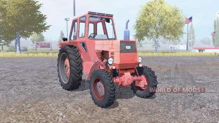 ЛTЗ-55 для Farming Simulator 2013