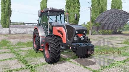 URSUS 1674 для Farming Simulator 2017