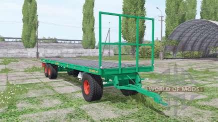 Aguas-Tenias PGRAT autoload для Farming Simulator 2017